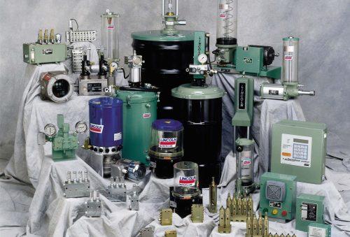 Lincoln Lubrication Systems