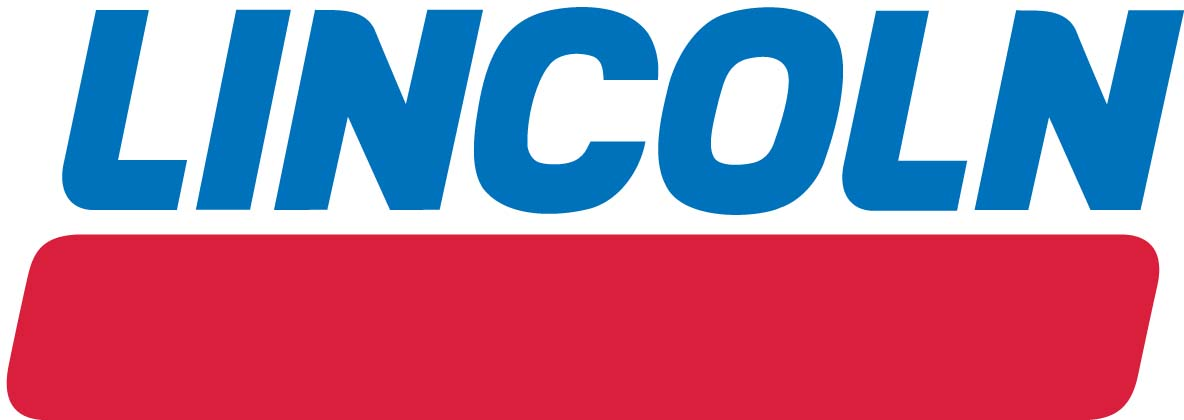 Lincoln logo – cmyk