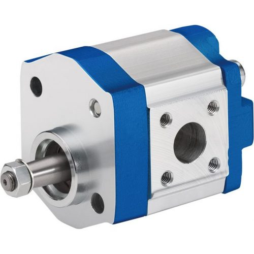 AZPB External gear pump High Performance