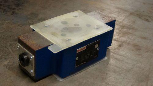 Counterbalance valve